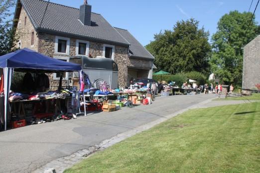2019-08-25 - Saint-Fiacre La Reid (75)